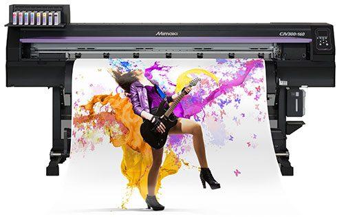 IGMA print